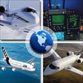 aerospace Businesses and Corporations